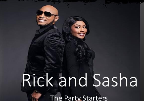 RICK AND SASHA