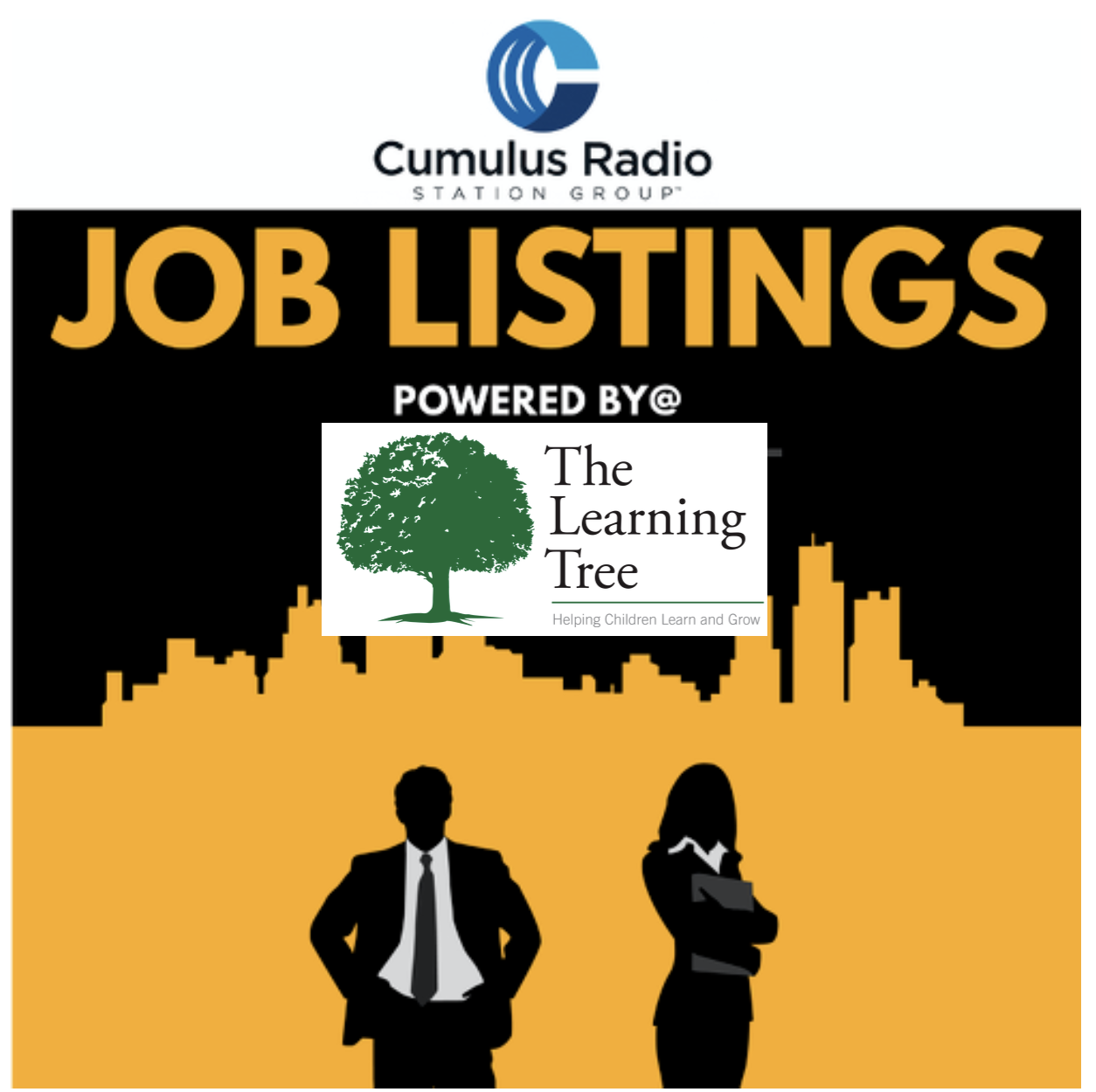 VIRTUAL JOB LISTINGS