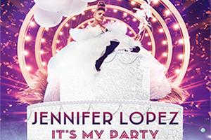 Win Tickets to  Jennifer Lopez
