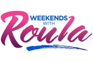 Roula Christie – Saturday 8AM to 11AM