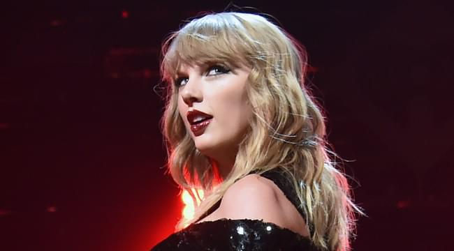 Taylor Swift Documentary 'Miss Americana' To Open Sundance Film Festival