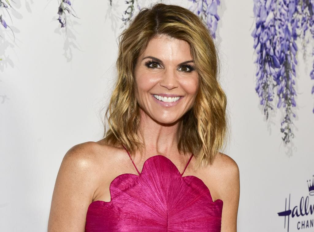 Lori Loughlin and Her Husband Pleaded Not Guilty