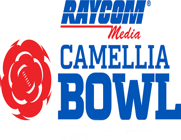 Camellia Bowl 2017 Matchup Set – Win Tickets