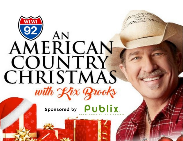 Celebrate the Holidays with an I-92 Country Christmas
