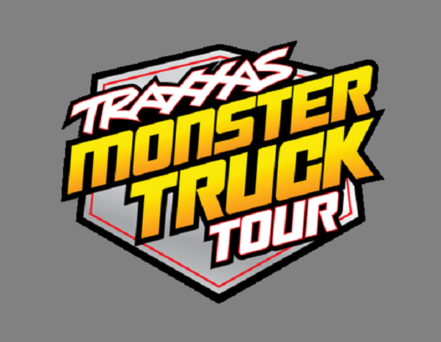 Traxxas Monster Truck Tour Invades Garrett Coliseum