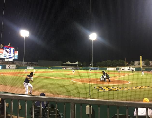 I-92 Country Night with the Montgomery Biscuits – Win Tickets!