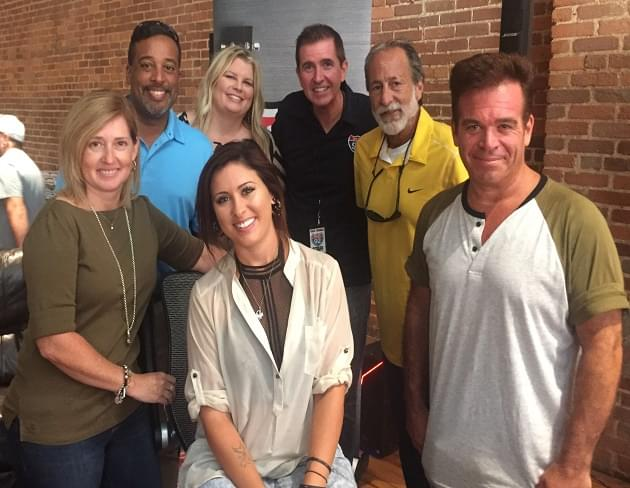 I-92 Up Close and Country with Jessica Meuse [Exclusive Video]