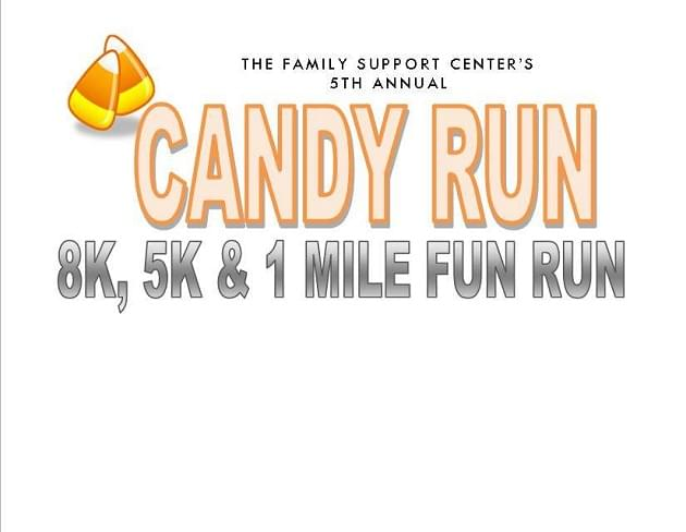 Family Support Center Prattville Hosting Annual Candy Run