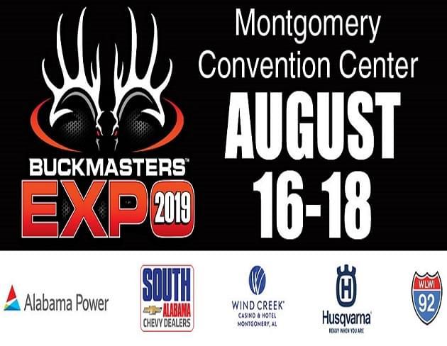Buckmasters Expo 2019 Update [AUDIO]