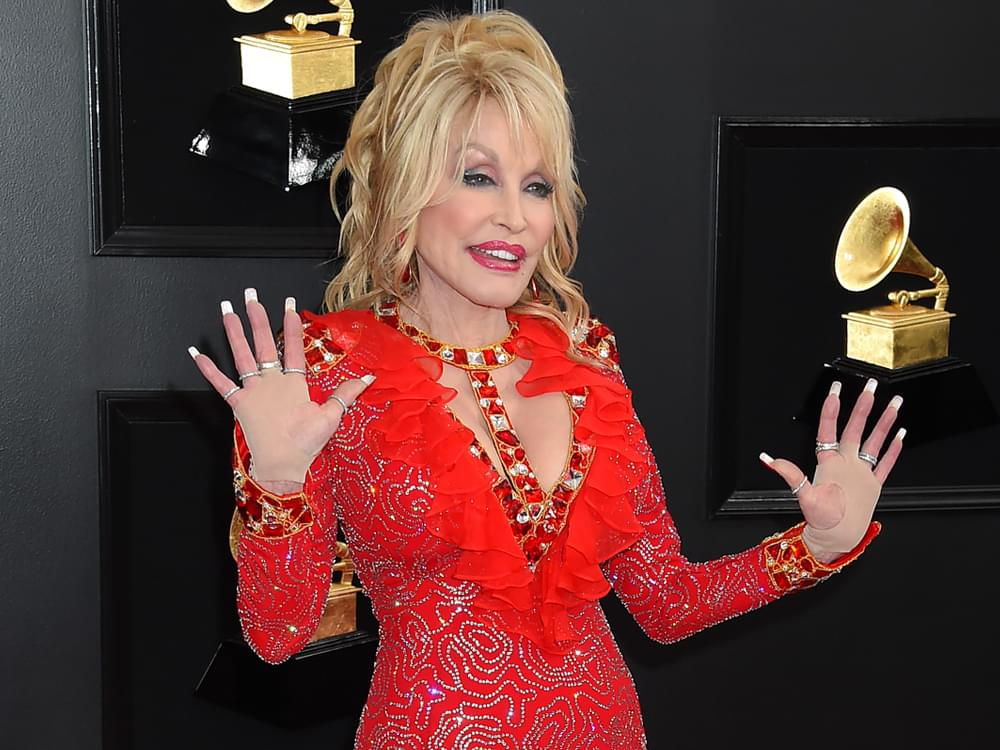Scalpers Seeking Thousands of Dollars for Tickets to Dolly Parton's 50th Grand Ole Opry Anniversary Show