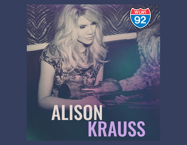 Alison Krauss at the Montgomery Performing Arts Centre
