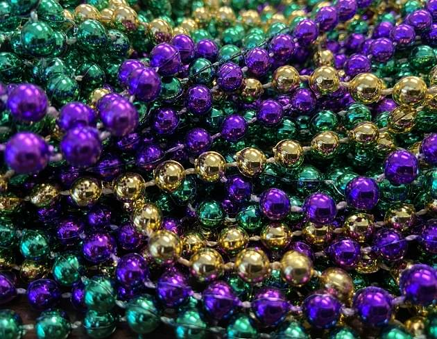 2020 Mardi Gras Events in the River Region