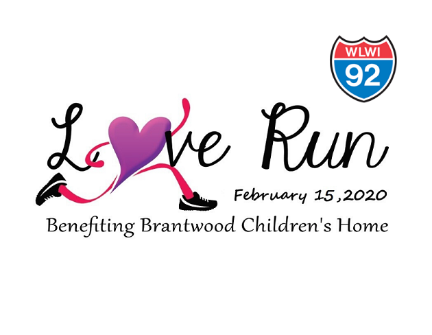 2020 Love Run 5K for the Brantwood Children's Home in Montgomery Info [AUDIO]