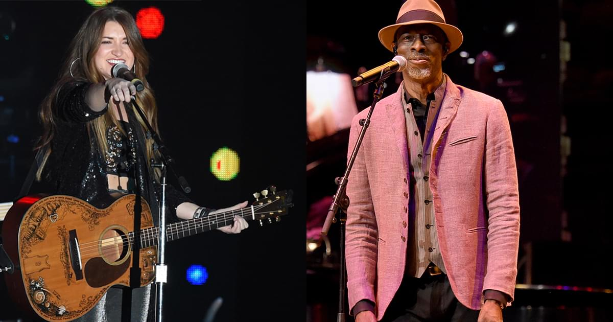 """Nashville's """"Let Freedom Sing"""" Virtual Concert on July 4 to Feature Tenille Townes, John Hiatt, Keb' Mo' & More"""