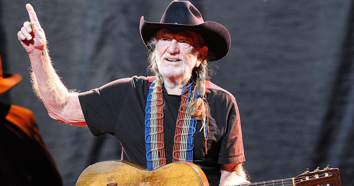 "Willie Nelson Teams With 10 ACM New Artist Nominees for Remake of ""On the Road Again"" to Benefit ACM Lifting Lives"