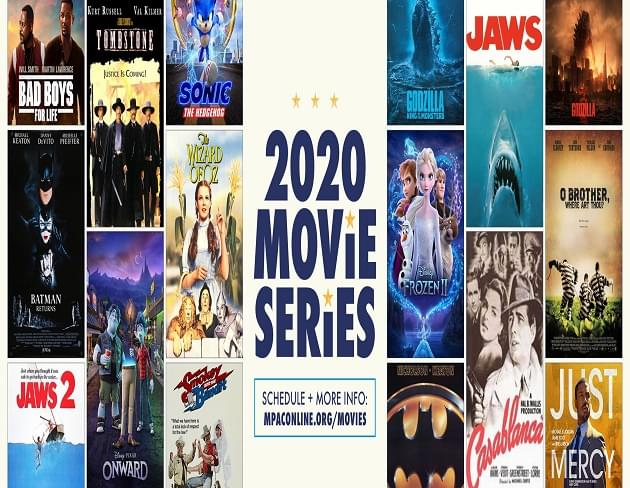 See a Movie at the MPAC in September [Enter Now]