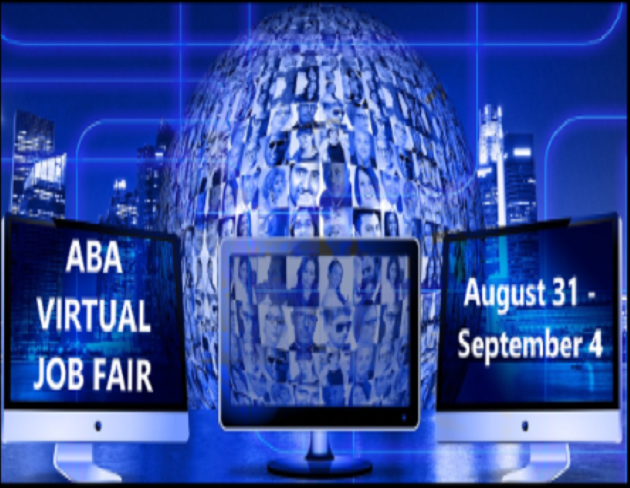 Virtual Job Fair Hosted by Alabama Broadcasters Association