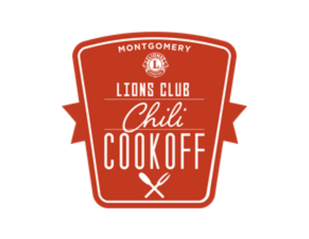 Montgomery Lions Club Hosting 2020 Chili Cookoff on Halloween