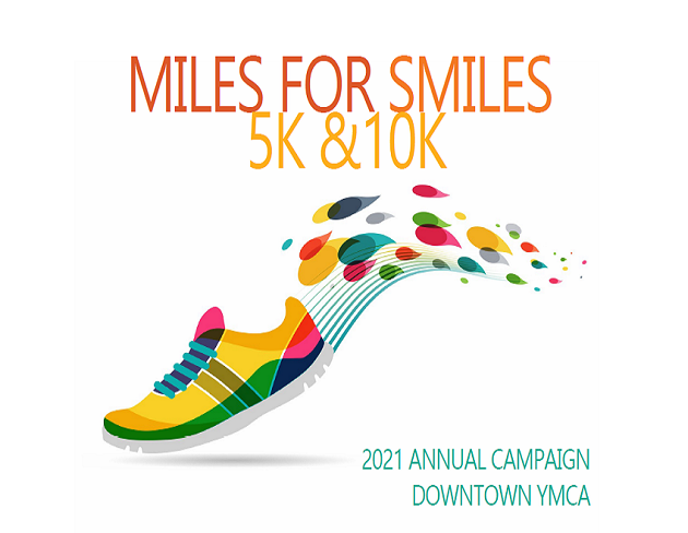 YMCA of Greater Montgomery Miles for Smiles 5K & 10K