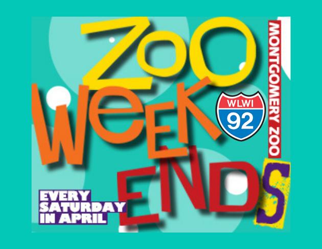 Info on Montgomery Zoo Weekend(s)