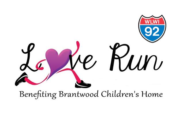 Brantwood's 2021 Love Run/Walk 5K Postponed Until May 22nd