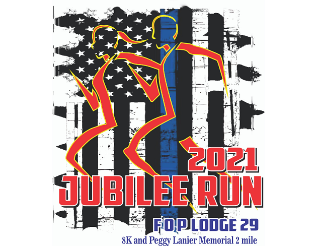 42nd Jubilee 8K and 2M from Montgomery's Old Alabama Town