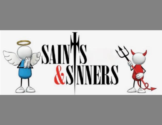 Saints & Sinners Race in Montgomery