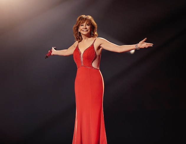 Pre-sale Code for the Reba Concert at Legacy Arena at the BJCC
