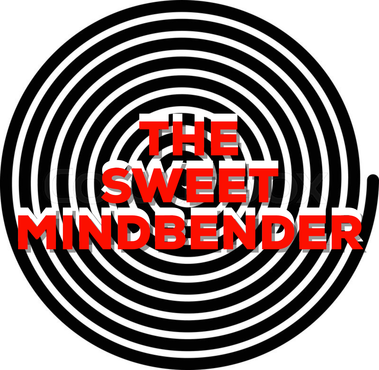 THE SWEET MINDBENDER