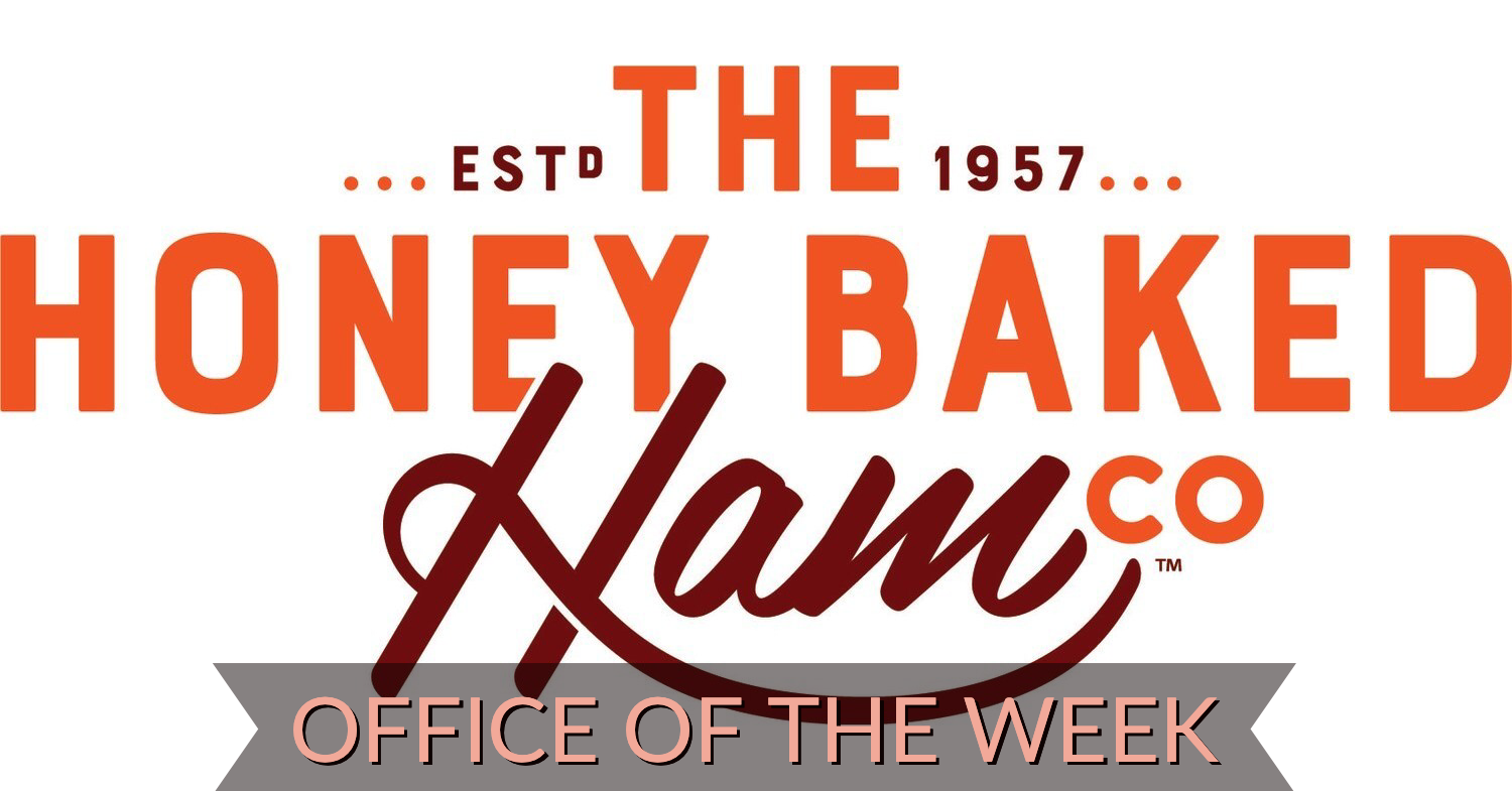 Honey Baked Ham Office of the Week