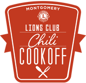 Montgomery Lions Club Chili Cook Off