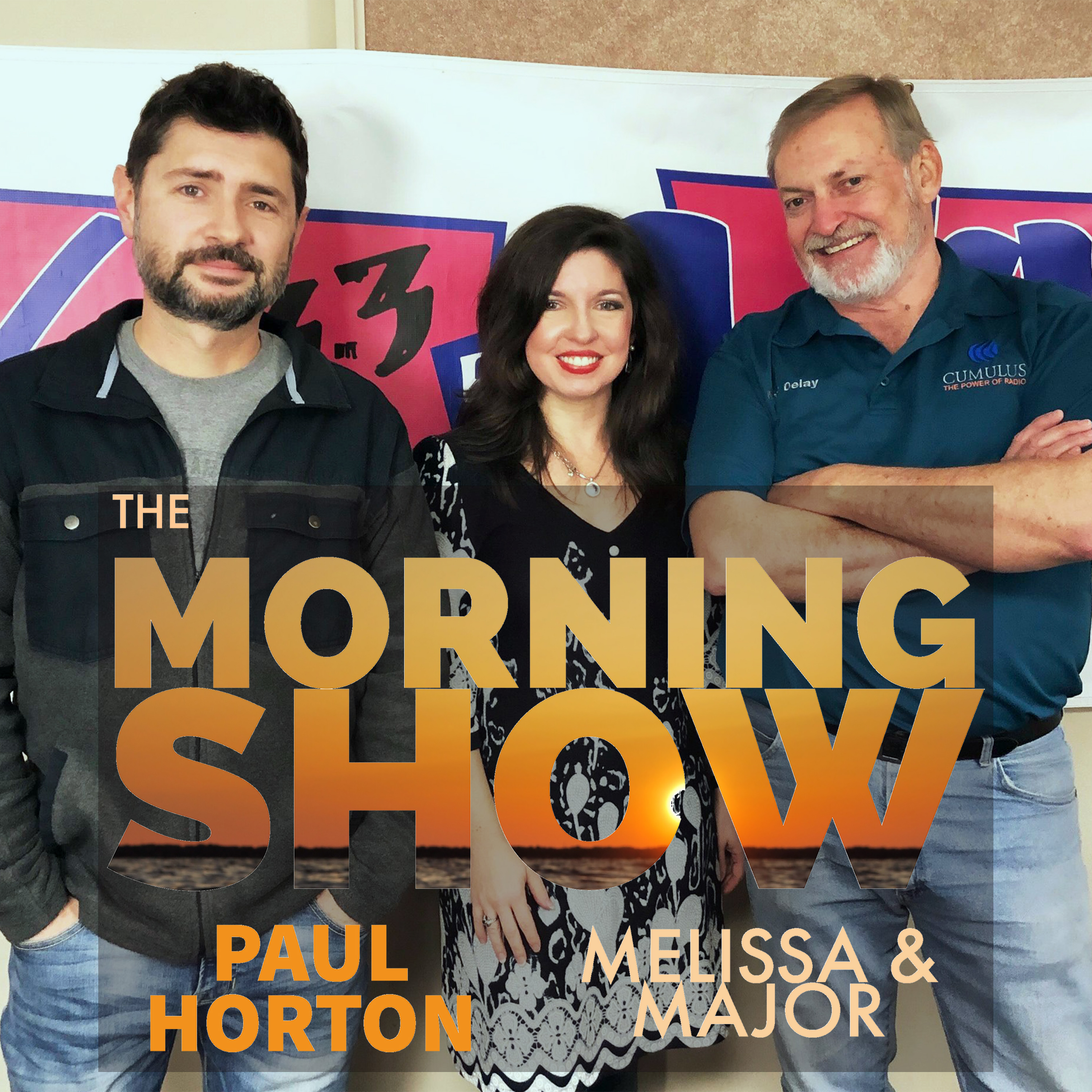 The Morning Show with Paul Horton