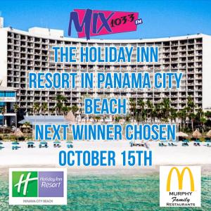 Next Winner Chosen October 15th!