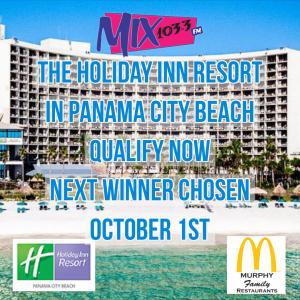 Next Winner Chosen October 1st!