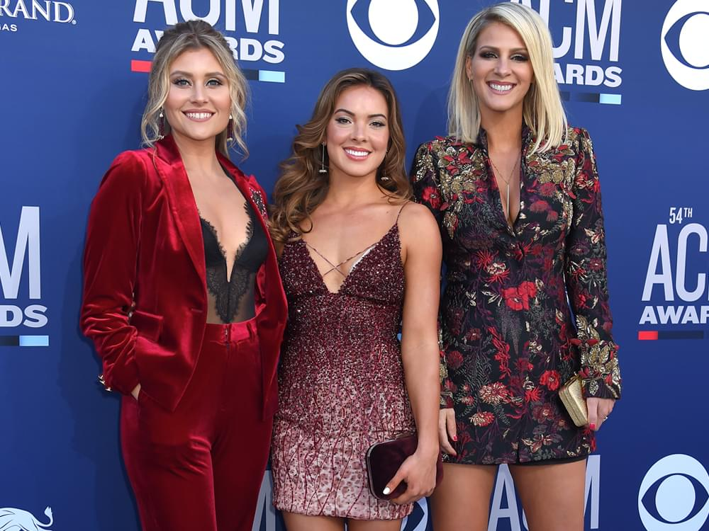 "Runaway June Announces Release of Debut Album, ""Blue Roses"""