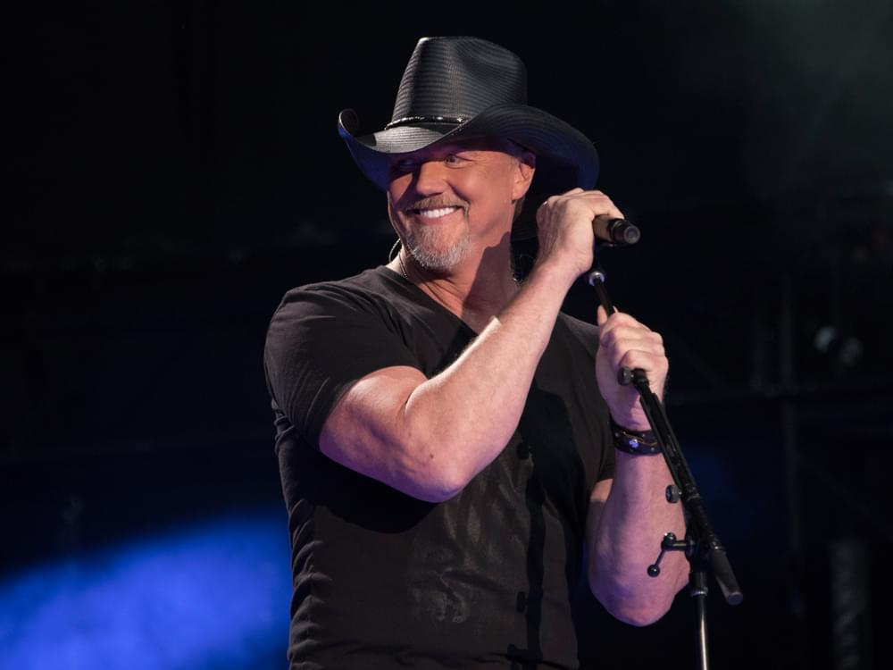 "Trace Adkins Announces ""The Way I Wanna Go Tour"""