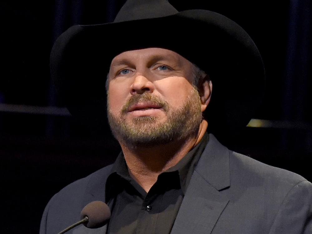Garth Brooks Recognizes Tornado Victims During Acceptance of Gershwin Prize for Popular Song [Watch]