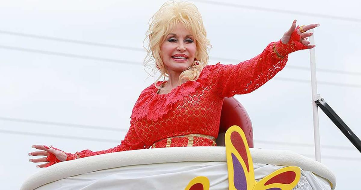 Dolly Parton, Lauren Alaina, Brett Young & More to Perform During Macy's Thanksgiving Parade