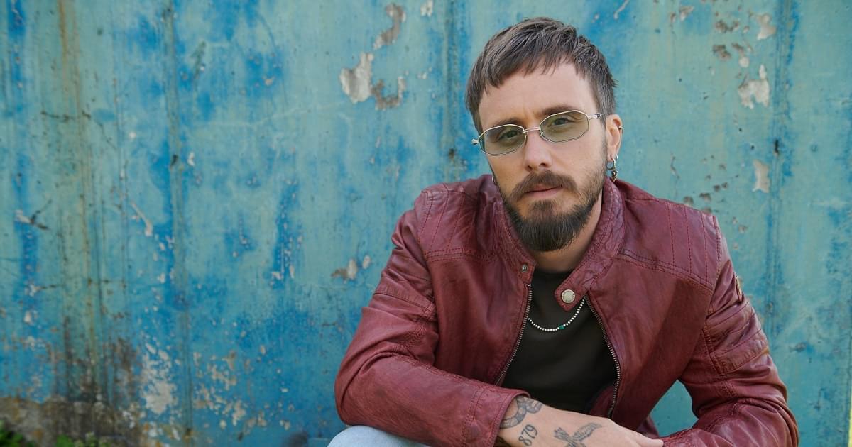 "Elvie Shane Shares His ""Redneck"" Gender Reveal Video"