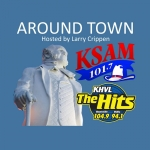 Around Town Podcasts