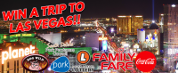 Go Hog Wild In Las Vegas!