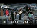 Beatles: Get Back Trailer