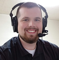 Sports Director, Voice of YHS Athletics, host of The Coaches Corner Show