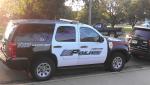 Large Yankton Police Presence Ends Peacefully Sunday