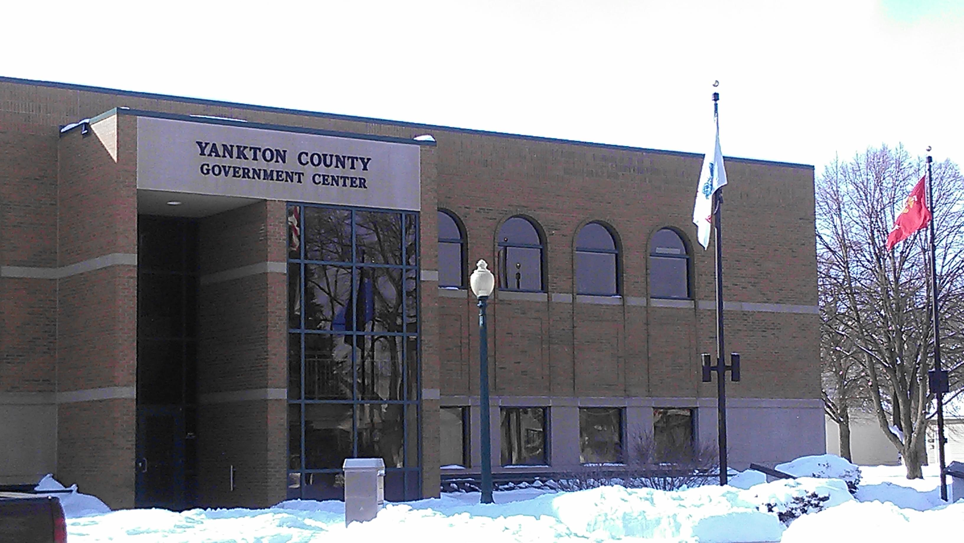 Archer Resigns From Yankton County
