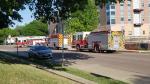 Smoke Call Prompts Evacuation At USD Medical Building