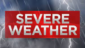 Severe Storms Roll Through Yankton County Friday