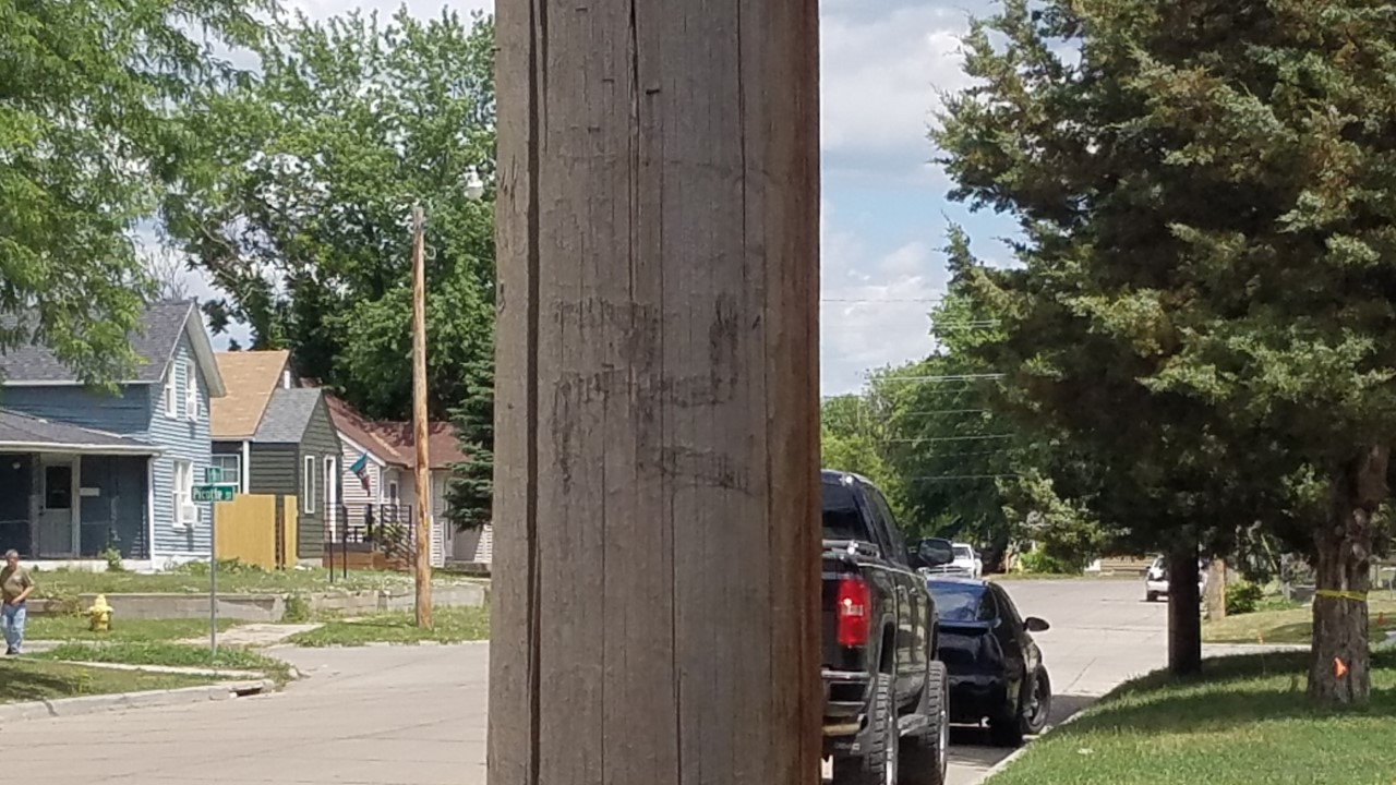 Swastika Graffiti Discovered In Yankton