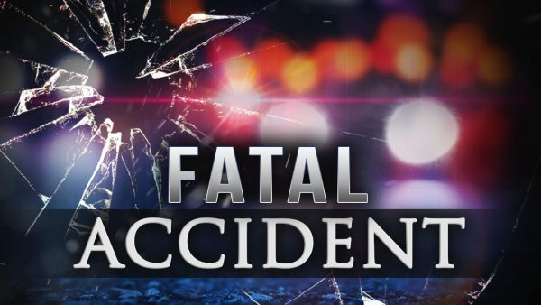 One Dead After Accident Near Volin