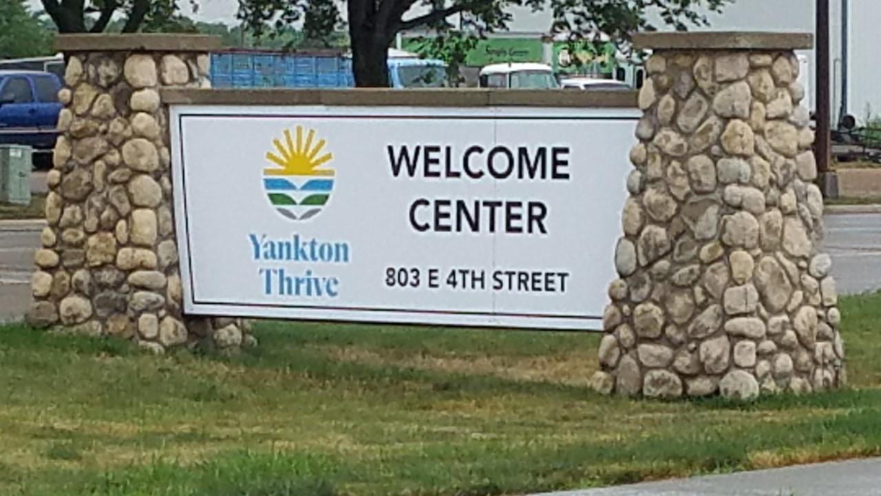 Yankton Thrive Awarded Workforce Recruitment Grant